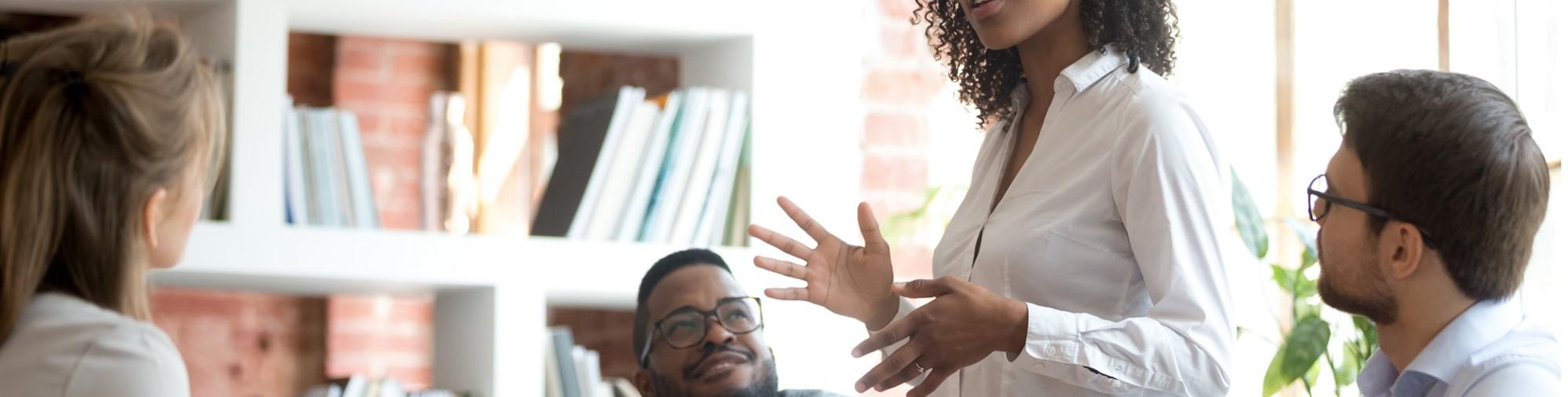 Référent du CSE en charge de la lutte contre le harcèlement et les agissements sexistes
