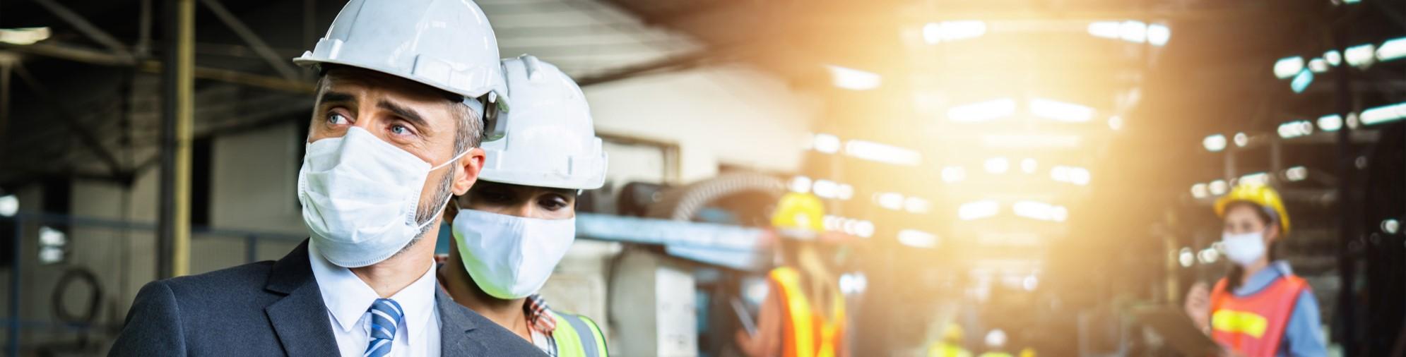 Formations en Santé, Sécurité et Conditions de travail